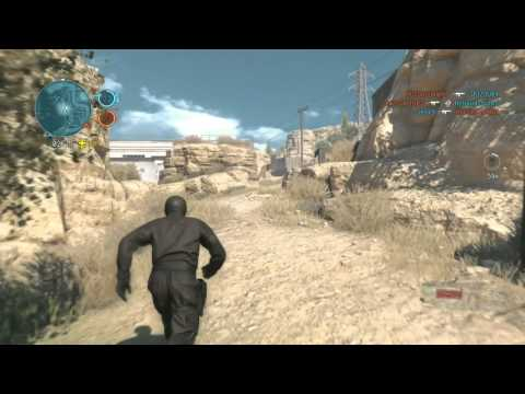 Metal Gear Online MGO problems getting disconnected PSN problem?