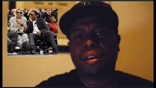 Jay-Z & Puff Daddy Don't Understand Black America or Black Wealth