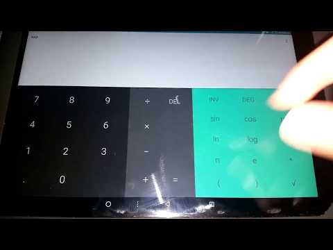 Nook HD+ Running Android 7.1.2 (Download In Description)