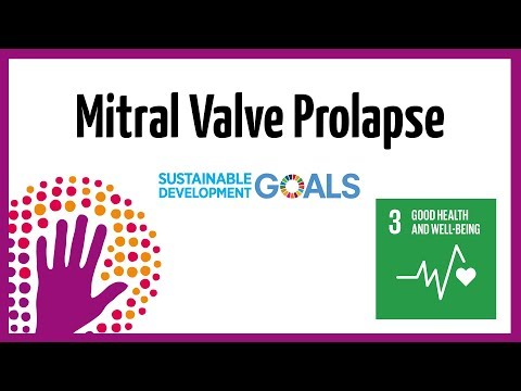 What is Mitral Valve Prolapse?