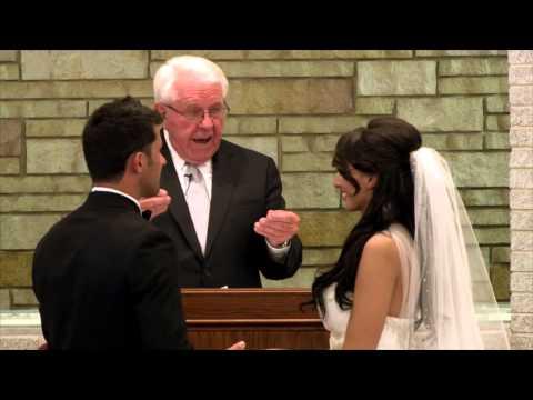 Diana & Ervin Wedding Film - Ukrainian Wedding in Cleveland Ohio