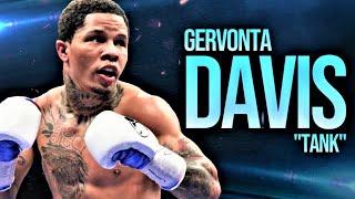 The Destructive Power Of Gervonta Davis (2019)