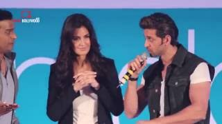 Hrithik Roshan Eye Dance | Dance | Viralbollywood