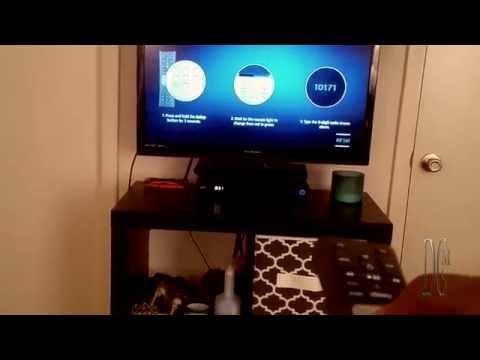 Comcast X1 Remote Reset And Program