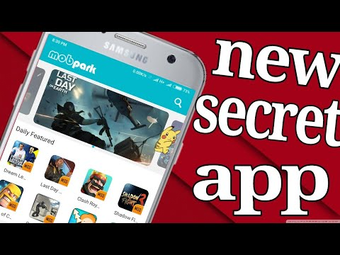 New secret android apps ( Hindi )