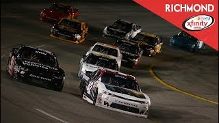 NASCAR XFINITY Series- Full Race -Virginia529 College Savings 250