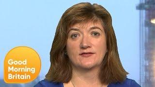 Nicky Morgan MP: It Will Take