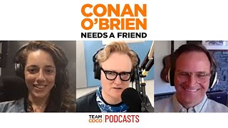 Conan Has A Different Persona For Every Sport   Conan O'Brien Needs a Friend