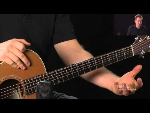 Extended Chord Types Theory - Learn Advanced Acoustic Guitar Lesson