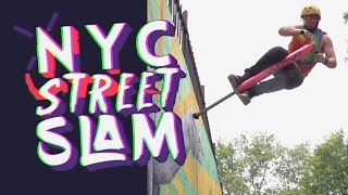 ULTIMATE POGO CHALLENGE | NYC Street Slam (Official)