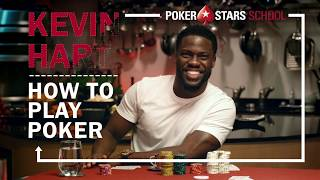 Kevin Hart - Etiquette | How To Play Poker