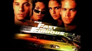 The Fast And The Furious : Timeline.