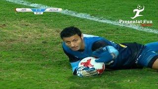 ملخص وأهداف مباراة الاهلي والاسماعيلي 2 - 0 الدوري المصري 2017 - 2018
