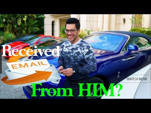 How Tai Lopez Makes Millions With His Email List