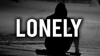 THE LONELY SOUL