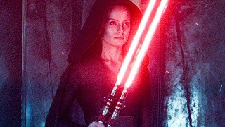 STAR WARS 9 - 4 Minutes Trailers (2019) The Rise of Skywalker