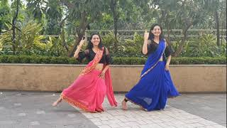 Desi Girl | The Wedding Series | DanceHers Choreography