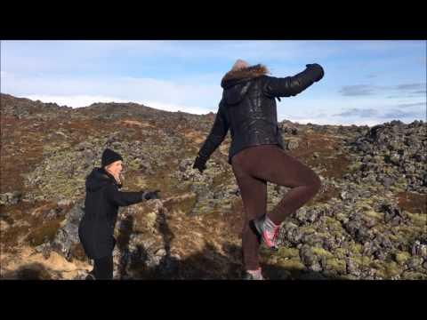 EXPLORING ICELAND LIKE A CHEAP BASTARD!