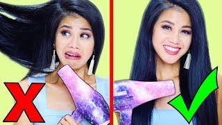 Download 15 Most Dangerous Mistakes You Should Avoid In Hair Care Video