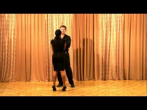BACHATA - BASIC  (Beginning Level)