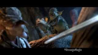 """""""The Duel Duet"""" Strangely Magical Musical Moment - Strange Magic"""