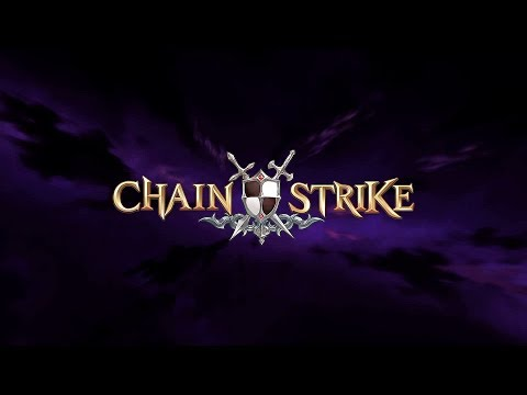 Chain Strike (by Com2uS Corp.) - iOS / Android - Part 1 Gameplay trailer