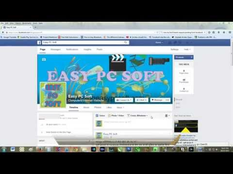 How to Find & Cancel pending Friends Request on Facebook
