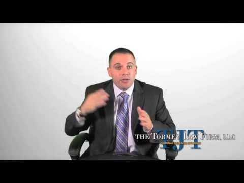 Fight A Restraining Order In NJ - Defense Attorney