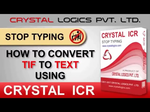 CONVERT TIF TO TEXT, TIFF IMAGE,GIF, PNG,JPG, BMP TO TEXT CONVERSION