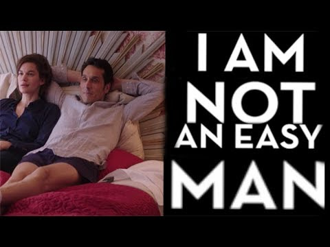 I Am Not An Easy Man (2018 Netflix) Movie Review