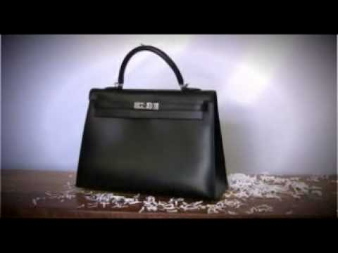 Hermes VS. Louis Vuitton Auction Handbag Race on eBay