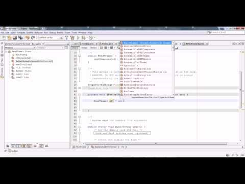 JAVA PROGRAMING Get value form JFrame to another JFrame