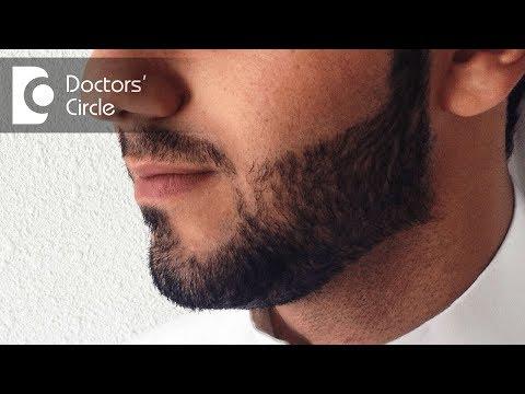 Does shaving in teenage boys make facial hair thicker? - Dr. Sudheendra Udbalker