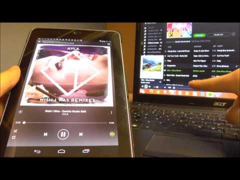 Spotify Remote
