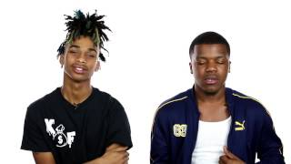 Tha Plug Bros Explain Difference Between Gun Deaths In Real Life Versus Video Games and Movies