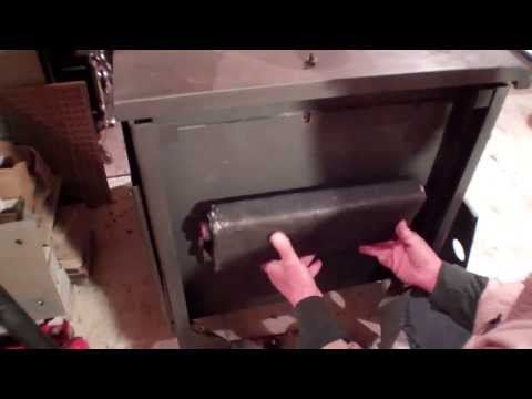 Obadiah's: The Esse Ironheart - Domestic Hot Water Installation