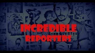 Incredible reporters...Cassette Trash Vol.10