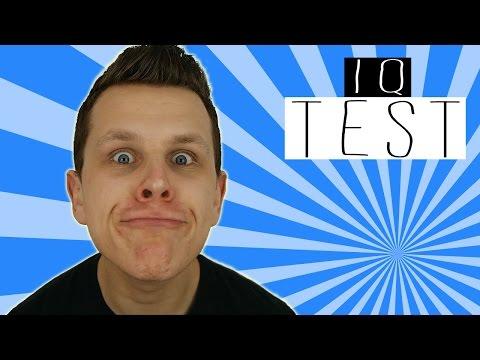BEST IQ TEST EVER! | AM I AN IDIOT?!