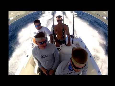 King Mackerel Fishing NC - October - Team Uno Más - Ocean Isle Beach