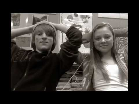 Me and my best guy friend Dawson :D