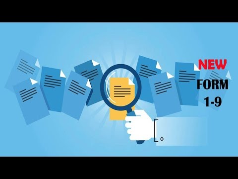 What Employers Need to know to be Ready for New I 9 Form