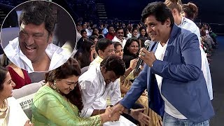 Ali Hilarious Fun With Rajendra Prasad And Kushboo