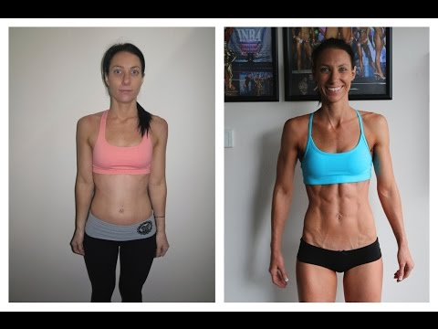 AMAZING Detox Results from no Dairy/Gluten