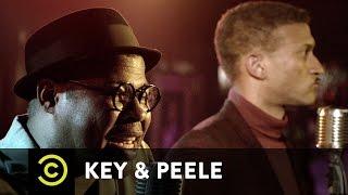 Key & Peele - Scat Duel
