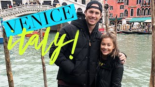 TOURING VENICE!! | Shawn + Andrew
