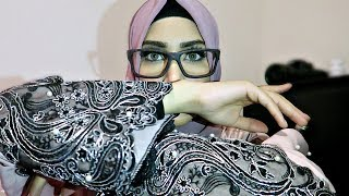 EID Shopping | The 3 HIJABI Sisters | QUEENFROGGY