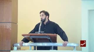 Eid ul Fitr and the Power of Gratitude - Nouman Ali Khan