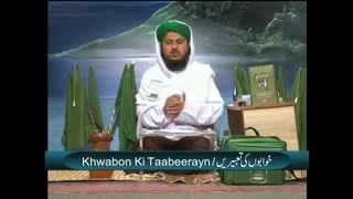Khwab Main Mazar Dekhne ki Tabeer
