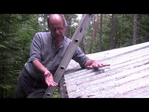 Rainwater Harvesting Off Grid 2