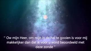 The secret between Allah and his servant | Nederlands ondertiteld |